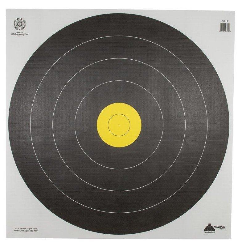 Terč terénní - 80cm