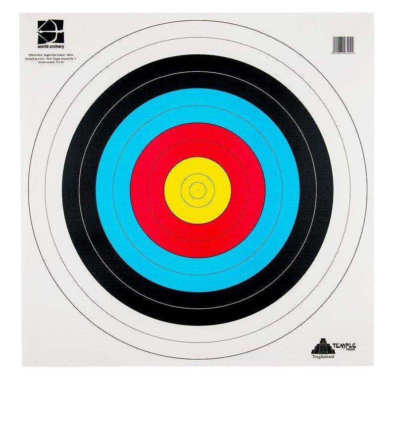 Terč FITA - 40cm