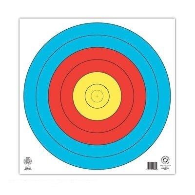 Terč F.I.T.A 80cm, 6Ring Target