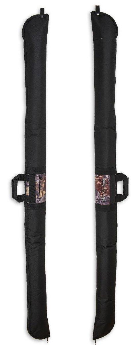 Taška pro luky Longbow - Black/Camo