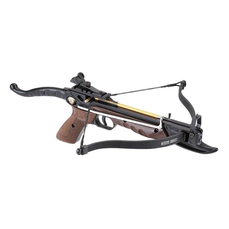 Pistolová kuš DELUXE