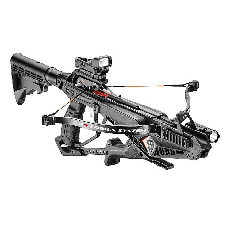 Pistolová kuše Cobra - R9 - Deluxe