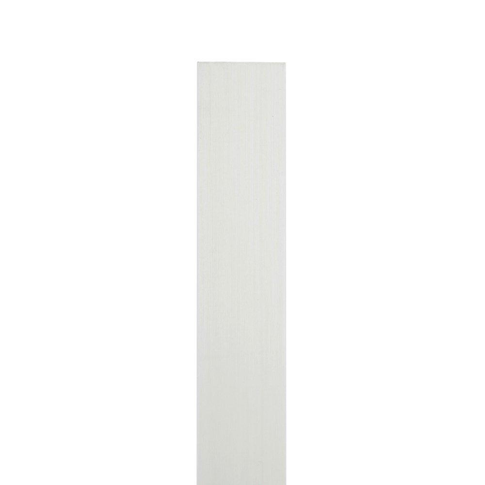 Sklolaminát 1,85m 0,8 x 45 mm - čirý