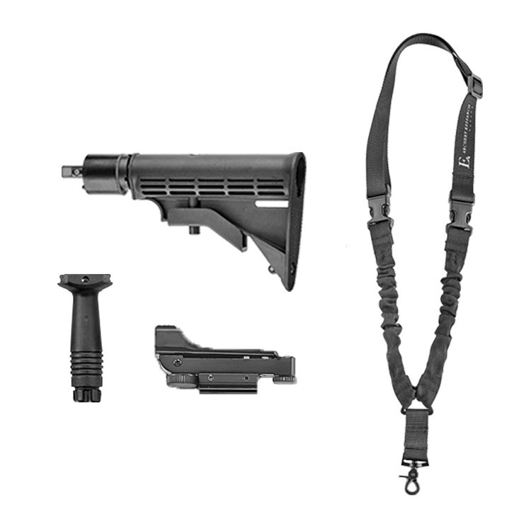Cobra R9 - set Deluxe
