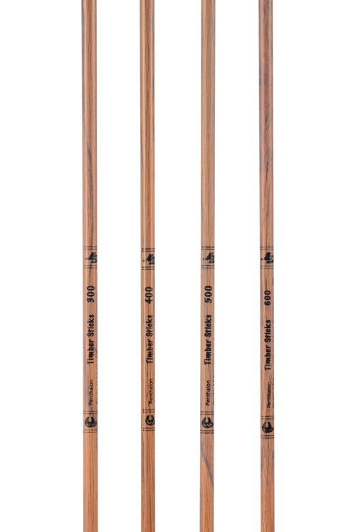Penthalon Timber Stick