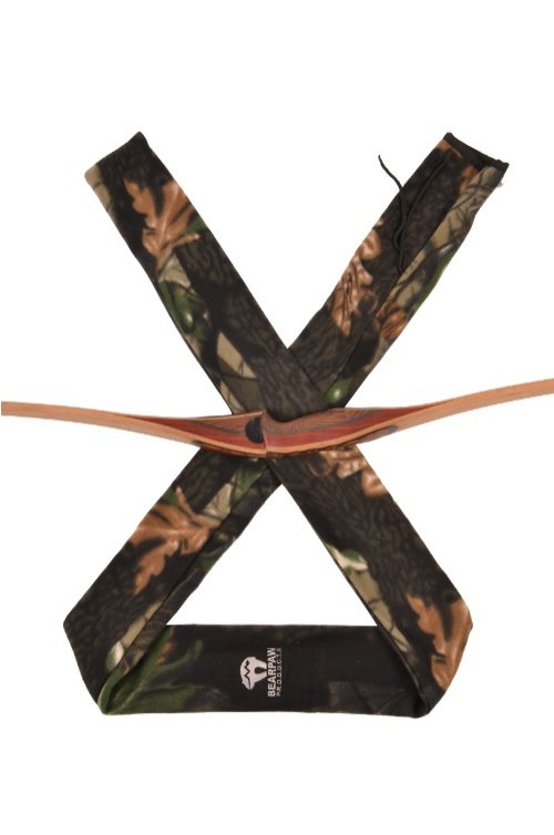 Vak na luky Bearpaw - Camo Hunter