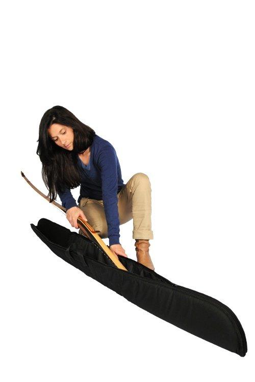 Taška na luky Bearpaw - pro Longbow