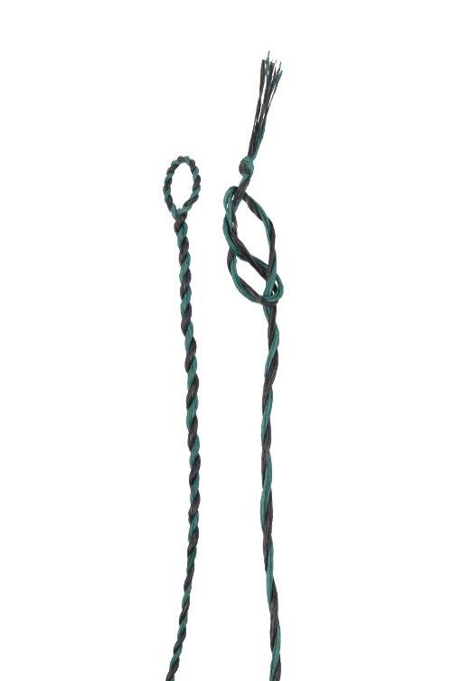 2 svazková tětiva Bowyers Knot